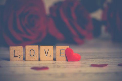 desktop background love in love