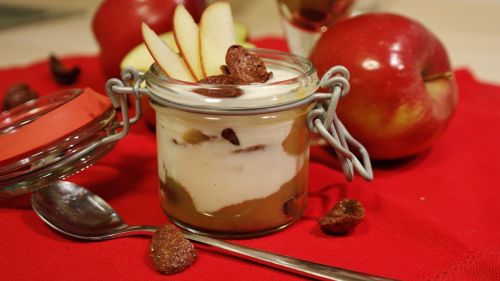 dessert sweet dish sweet