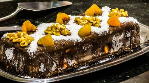 dessert syria sweet