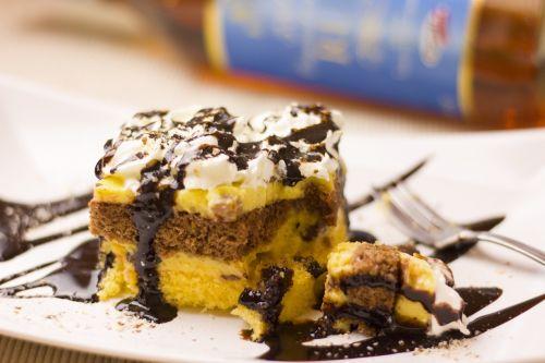 dessert cake hungarian