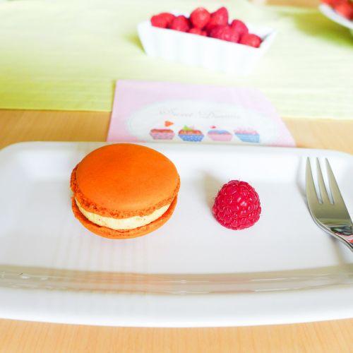 dessert maccaron sweet goods