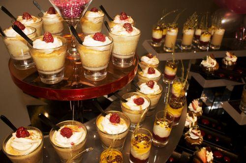 desserts sweet delight