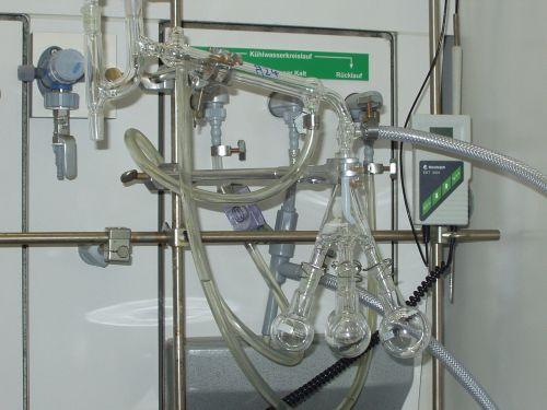 destille distill chemistry