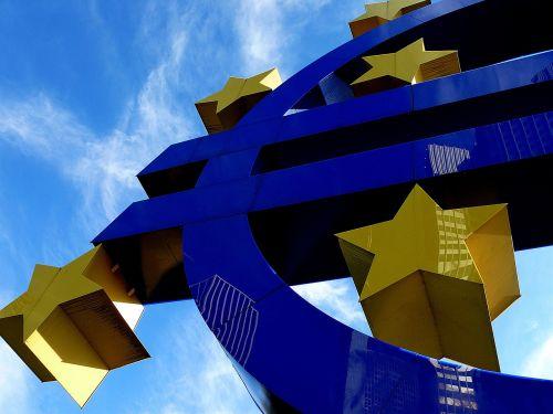 detail euro europe