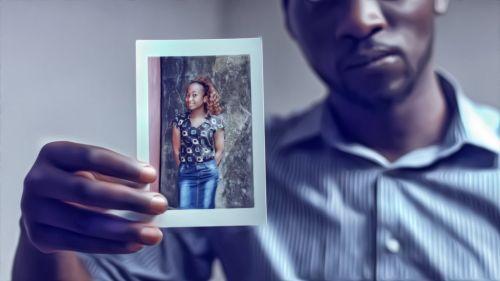 detective missing girl africa