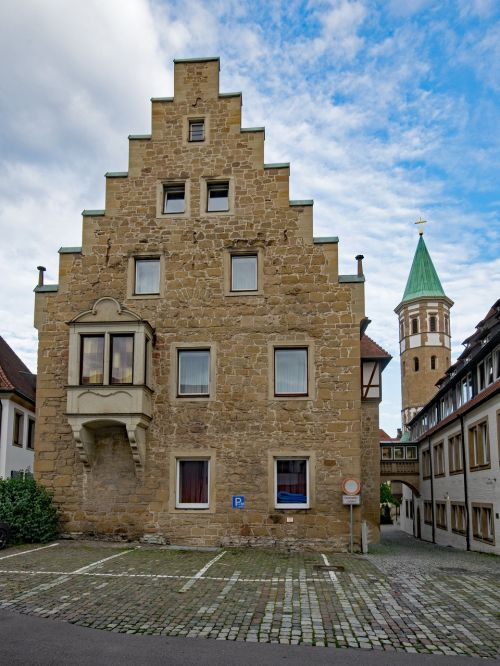 deutschhof heilbronn baden württemberg