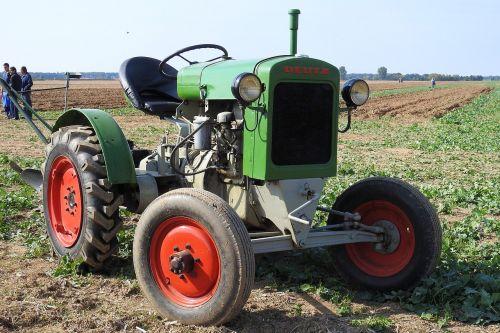 deutz tractor tractors