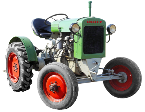 deutz tug agricultural machine