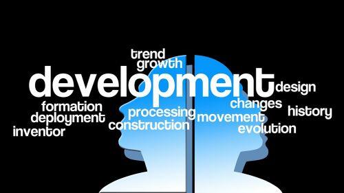 development implementation gears