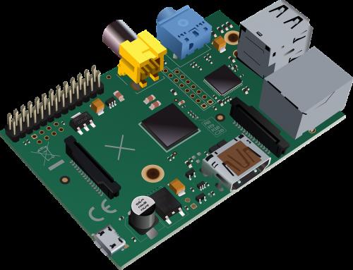 device electronic open hardware