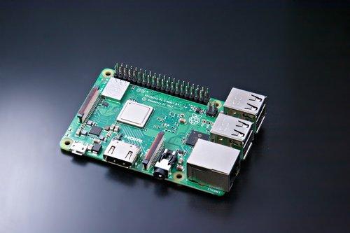 device  the raspberry pi  pc