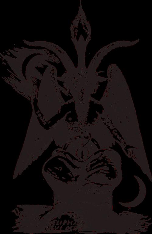 devil baphomet occultism