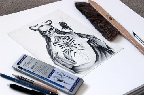 devil jesus satan
