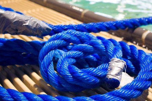 dew thread knot