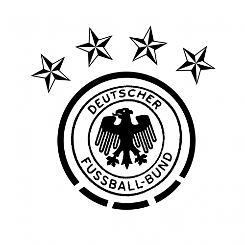 dfb coat of arms star