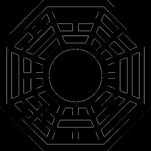 dharma logo lost