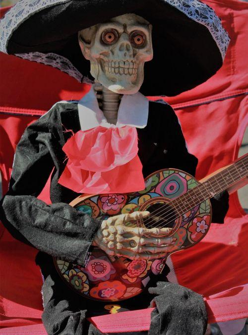 dia de los muertos day of the dead november 1st