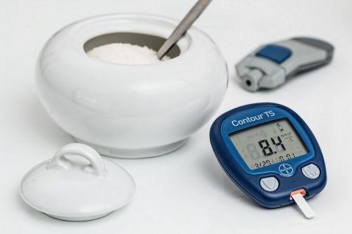 diabetes blood sugar diabetic