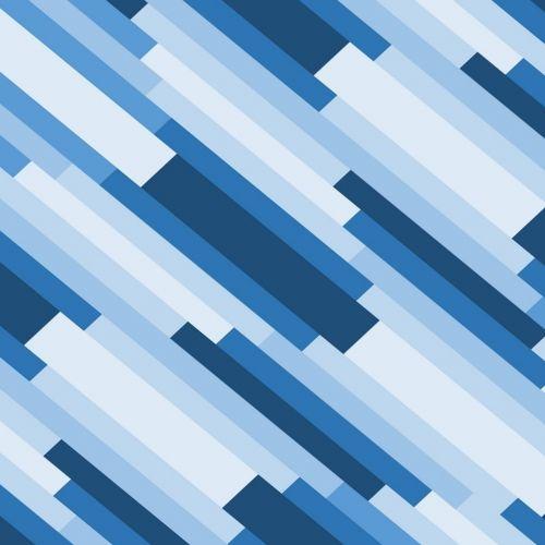diagonal geometric design