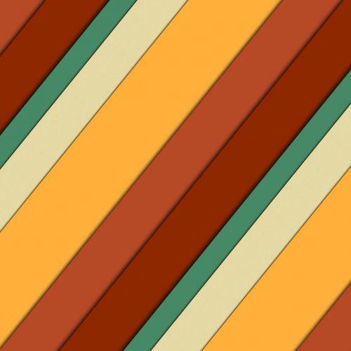 Diagonal Bars 2