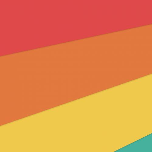 Diagonal Stripes 9