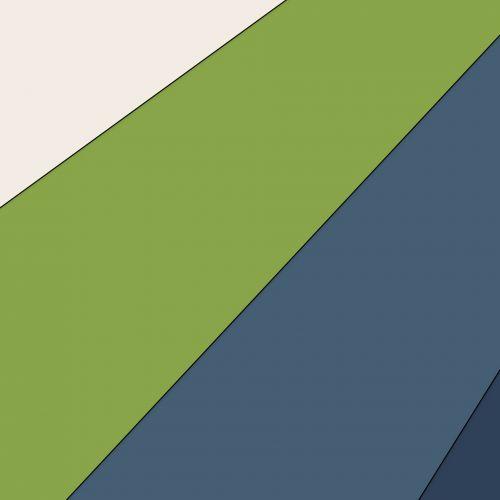 Diagonal Strips