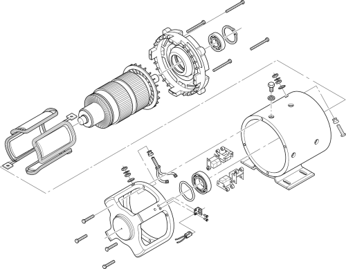 diagram assembly parts