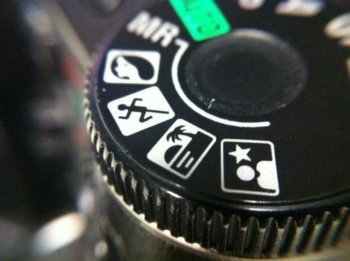 dial photo photograph
