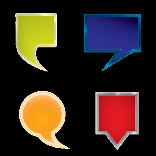dialog box conversation box dialog