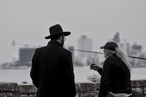 dialogue reportage fishing