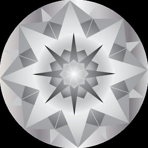 diamond jewel brightness