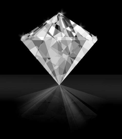 diamond gem jewel