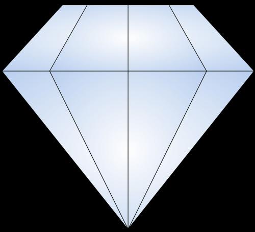 diamond precious stones crystal