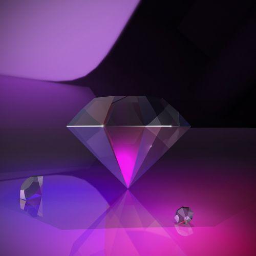 diamond sapphire jewel