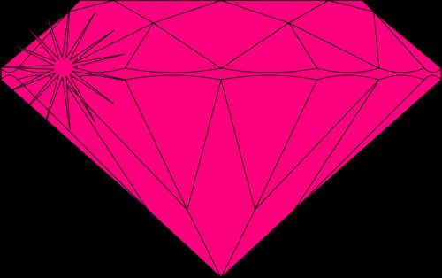 diamond cut polished