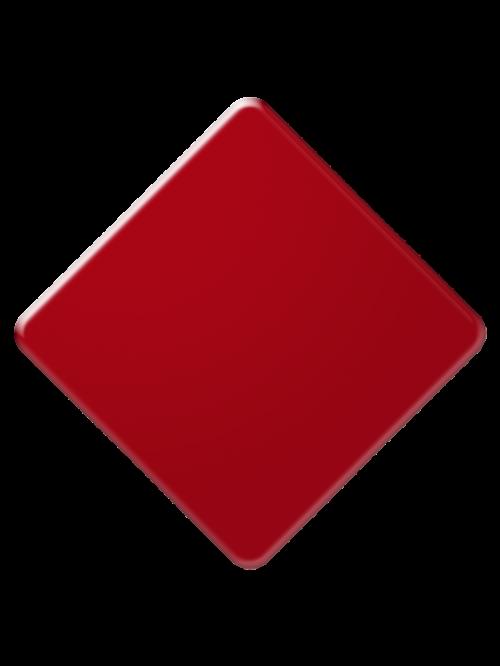 diamond red as