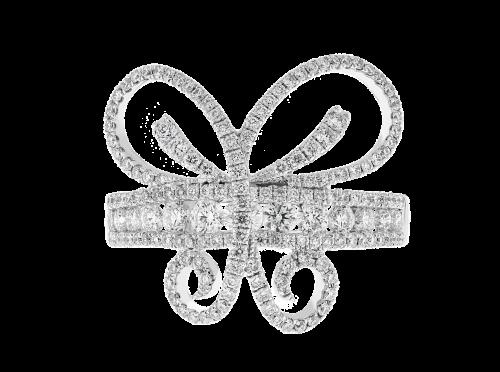 diamond ring love jewel