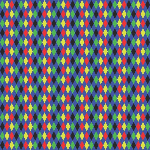 diamonds small colored