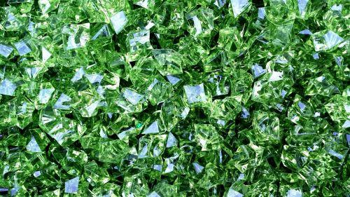diamonds green design