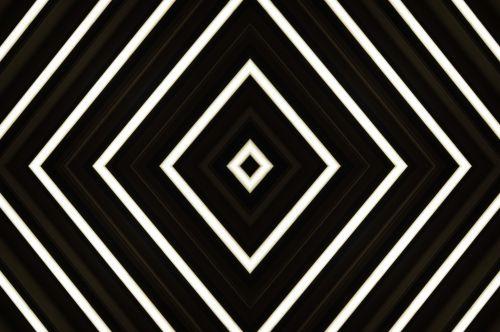 Diamonds Abstract