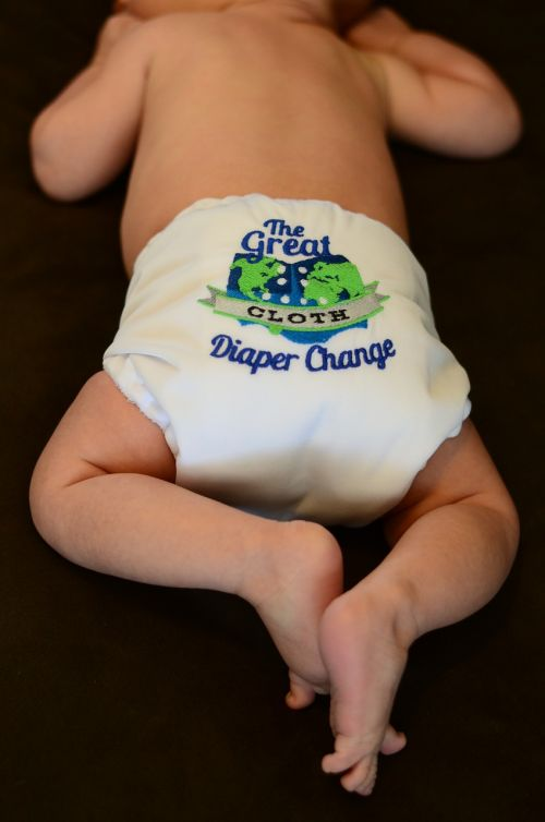 diaper cloth diaper baby