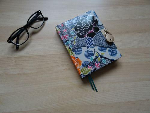 diary lock secret