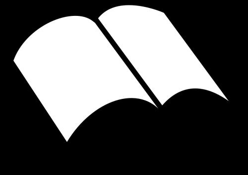 diary open bookmark