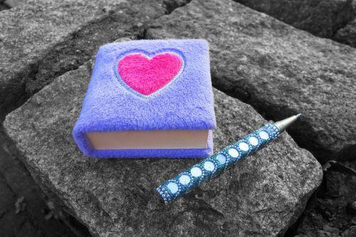 diary fluffy diary children's diary
