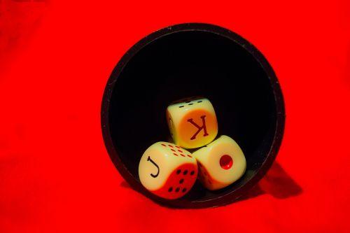 dice goblet game