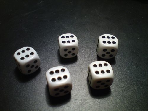 dice games danger