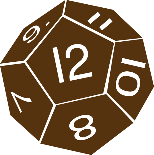 dice dragons dungeons