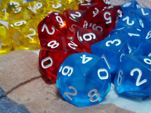 dice toys dice ten page