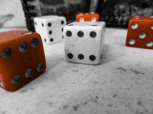dice die probability