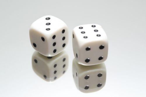 dice eyes luck